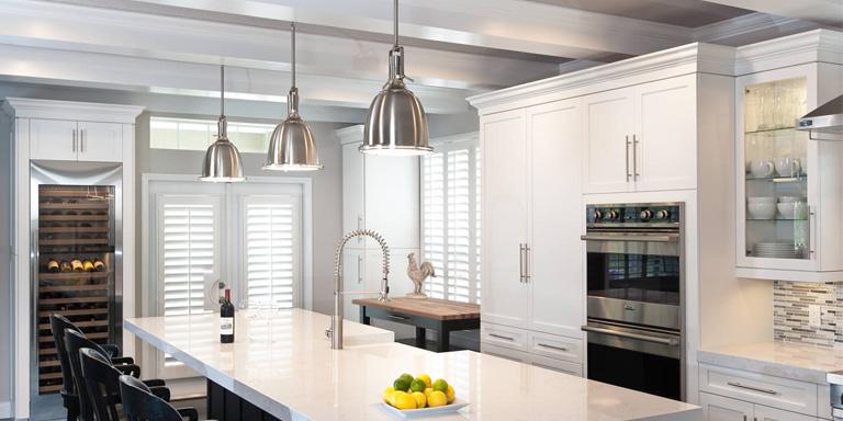 kitchen renovation MA